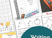 Ultimate Free Writing Printables Pre-school/Reception Aged Children
