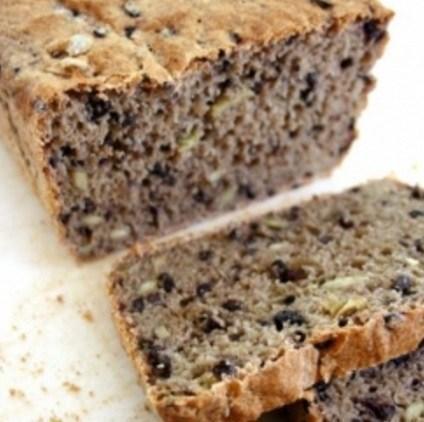 Forbidden Seed Bread