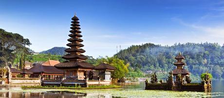 Ten commandments of Bali