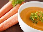 Paleo Soup Recipes: Carrot Ginger