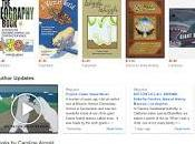 Amazon Central Author Page