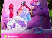 Baby Born Interactive Wonderland Dragon Review