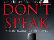 Book Review Don't Speak