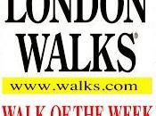 London Walk Week: Eccentric #London Guided