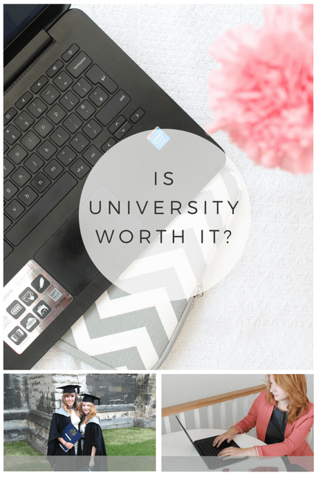 is college worth it 3 essay
