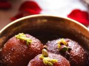 Gulab Jamun Recipe Make with Khoya