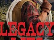 Legacy Lies Jillian David @starange13 @jilliandavid13