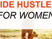 Easy Side Hustles Women