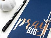 Prayer Journal Heidi Swapp