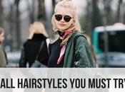 Hairstyles Perfect Fall