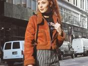 Ginger Jacket
