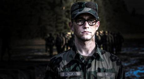 Snowden (2016) – Review