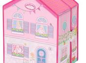 Baby Annabelle Bedroom