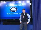 White House Bisexuality Briefing