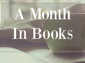 September 2016 Reading Roundup