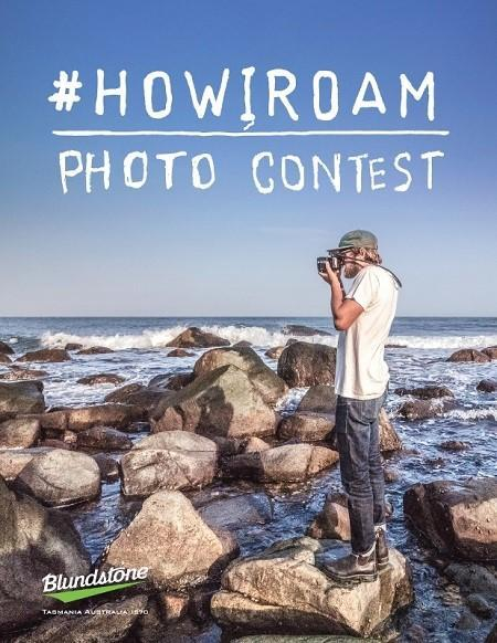 Bundstone launches #HowIRoam campaign