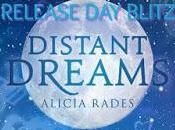 Distant Dreams Alicia Rades @agarcia6510