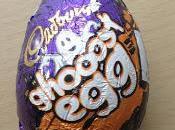 Cadbury Ghooost Review