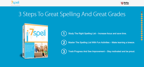 7spell Review: Improve Your Spelling & Grades in 3 Steps