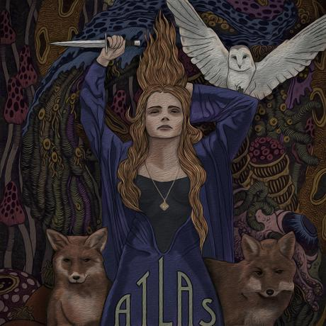 CD Review: Atlas – Death and fear