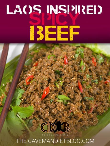 paleo dinner recipes spicy beef main image