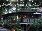 Weekend Getaway Asheville, North Carolina