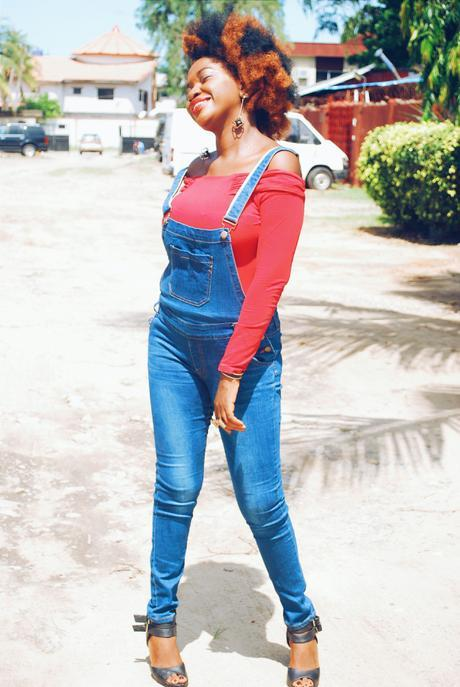 Style On A Budget || Tonye Igbani of 'TonyeIgbani.com'