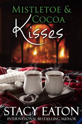 Mistletoe & Cocoa Kisses Now Available