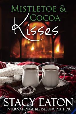 Mistletoe & Cocoa Kisses Now Available