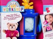 Build Bear Workshop