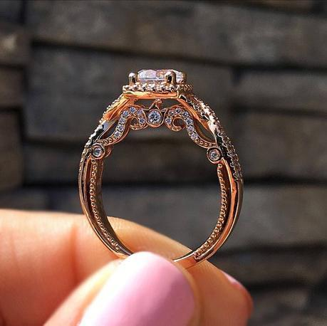 How long does it take to make a ring
