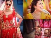 Best Pics from Divyanka Tripathi's Haldi, Mehendi, Wedding