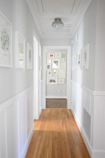 Why you shouldn't neglect your hallways