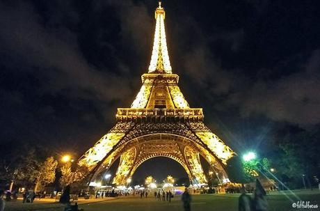 What To Do & Eat In Paris