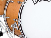 Legacy Continues with Gretsch Broadkaster
