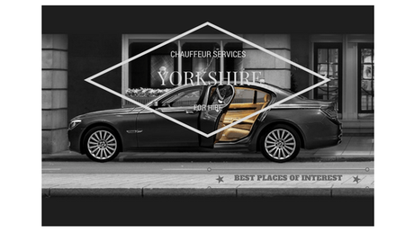 How to find the quality chauffeur hire services in Yorkshire (Guest post)