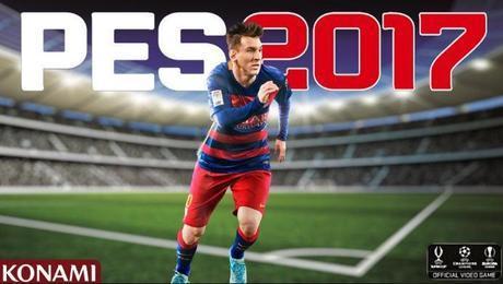 Image result for Pro Evolution Soccer 2017 APK