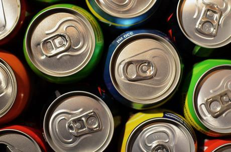 Soft drinks and soda tax