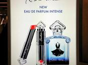 EVENT/POPUP STORE Check Guerlain LPRN Fragrance Fall Makeup Paragon