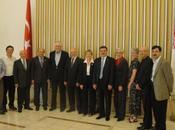 """Kansas Legislators Treated """"vacation Lifetime"""" Turkish Advocate Group."""
