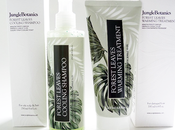 Jungle Botanics Forest Leaves Cooling Shampoo Warming Treatment Review