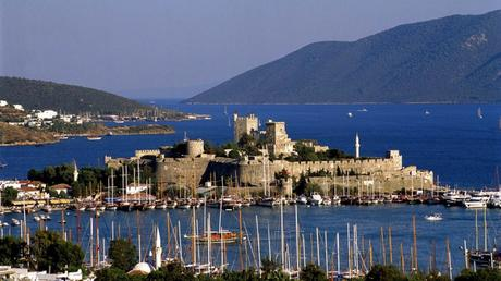 Back To Bodrum