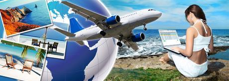 How Does The Travel Industry Cope With Mounting Big Data?