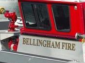 Fire Dispatcher Bellingham (WA)