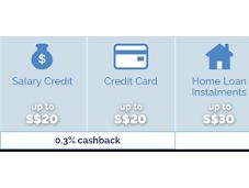 "POSB Launches Innovative ""Bank Earn"" Programme"