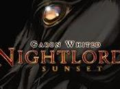 Book Review Nightlord: Sunset