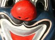 Creepy Clowns Trolls: Technology Masking