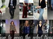 Velvet Trend: Wear Without Looking Like '90s Flashback [Sponsored]