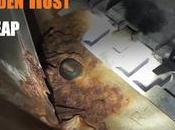 Removing Hidden Rust
