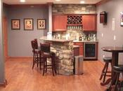Great Ideas Fully Utilize Your Basement Make Come Life